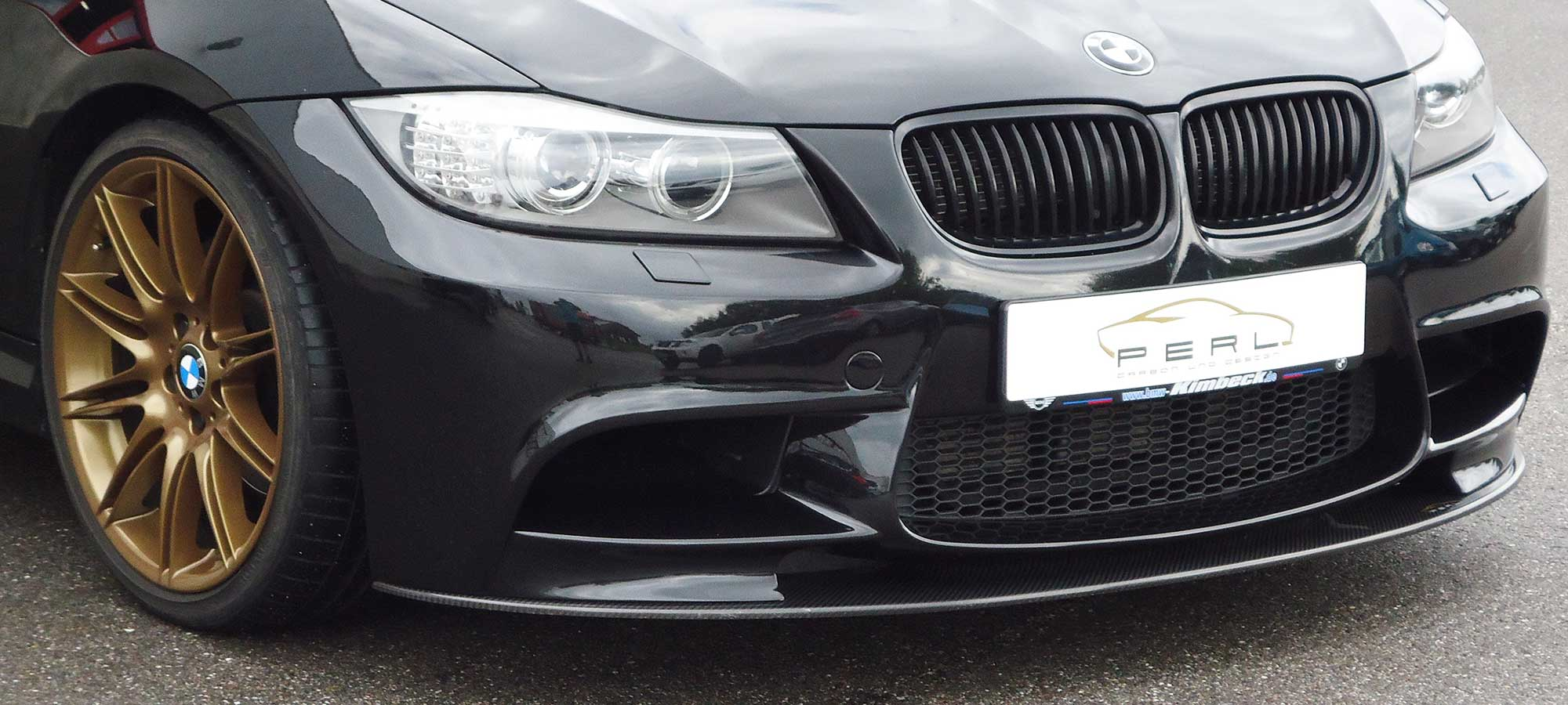 Carbonschwert BMW