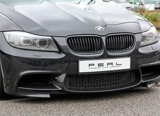 Front bumper BMW