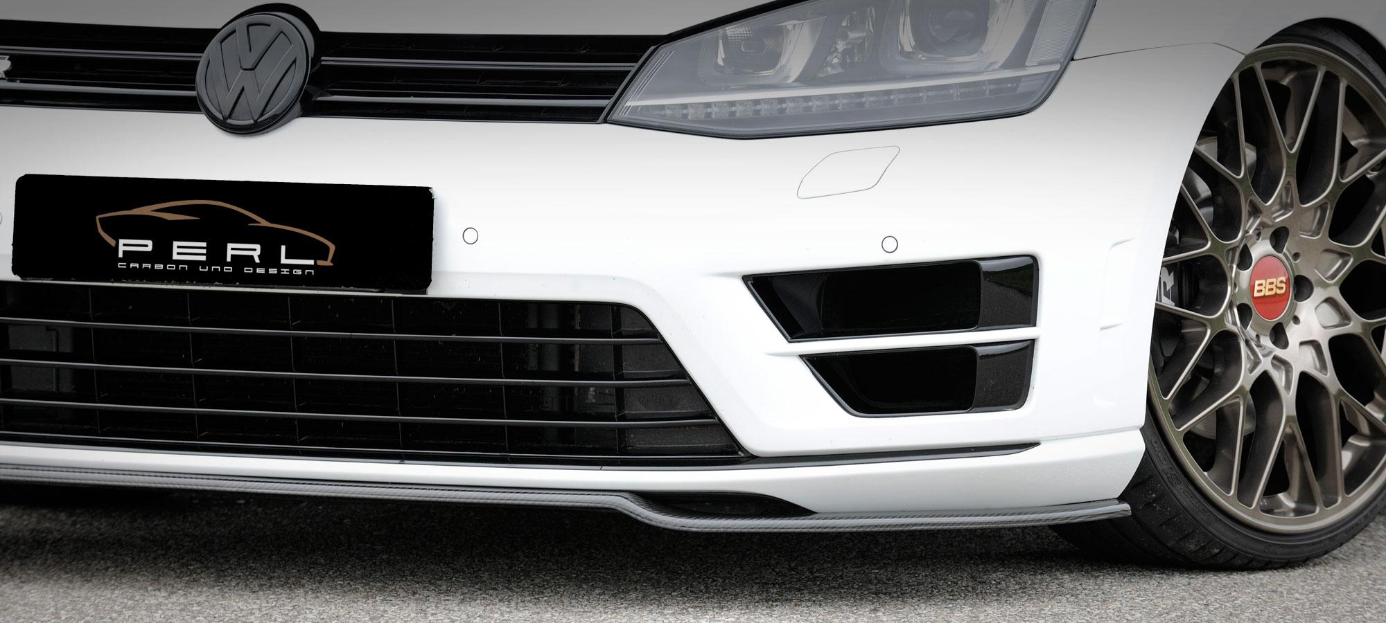 Carbonschwert VW Golf
