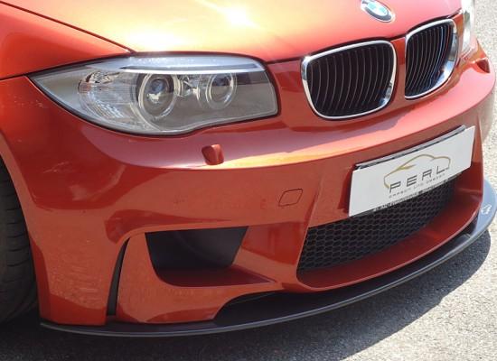 Spoilerschwert BMW